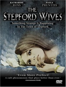 movie poster, original 1975 Stepford Wives